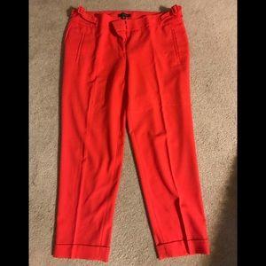 Ann Taylor Capri pants